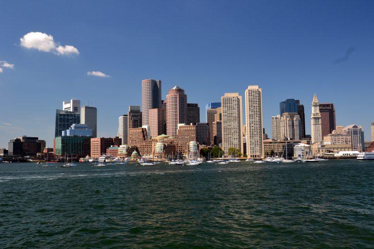 Boston harbor lianneschrijft.nl