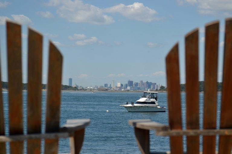 Boston islands lianneschrijft.nl