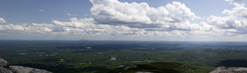 Mount Monadnock New Hampshire, lianneschrijft