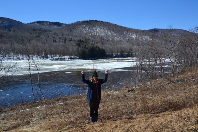 Lianne schrijft, Green Mountains