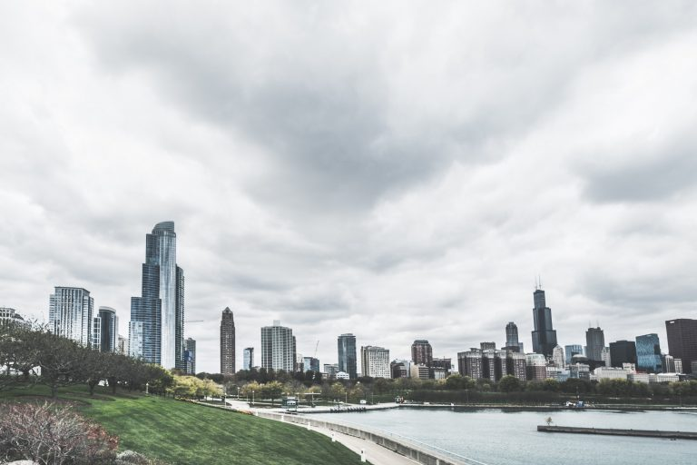 Chicago, lianneschrijft,nl